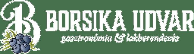 Borsika Udvar