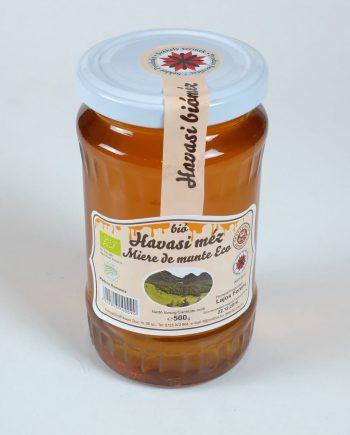 bio havasi méz