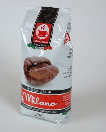 "Tiziano Bonini ""Milano"" szemes kávé"