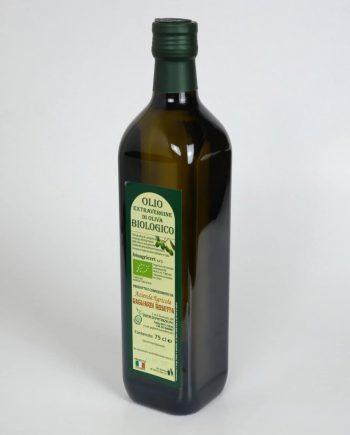 Bio extraszűz olívaolaj