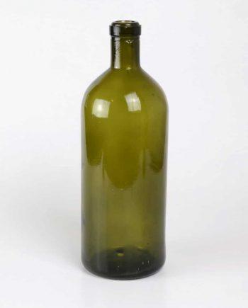 Ferenc József keserűvizes üveg