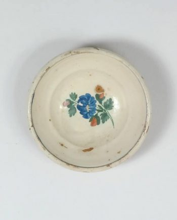 Paraszt fali tányér