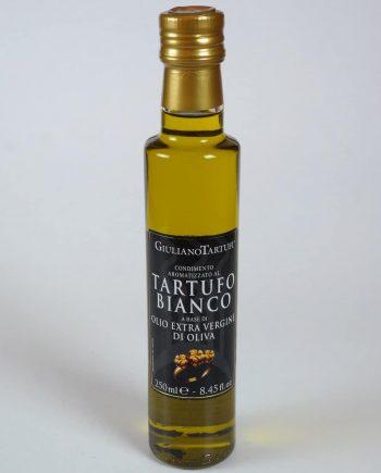 Extra szűz olívaolaj fehér szarvasgombával 250 ml