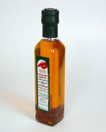 Ízesített bio extra szűz olívaolaj