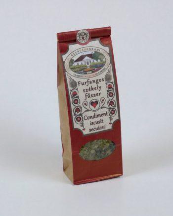 Furfangos székely fűszer