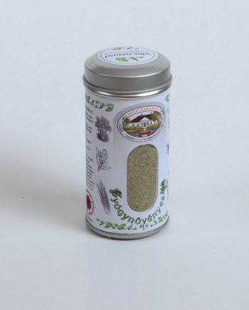 gyógynövényes só levesekhez
