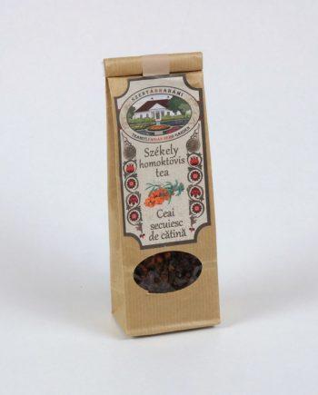 székely homoktövis tea