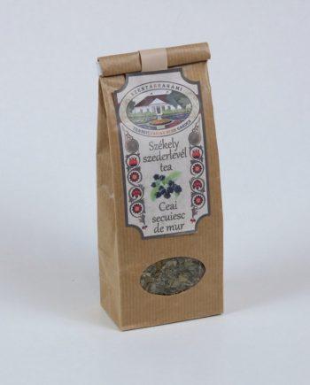 Székely szederlevél tea