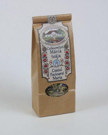 Csíksomlyói Mária teája