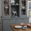 antik tálaló szekrény